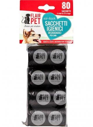 Flairpet Ricarica Sacchetti igienici per cane