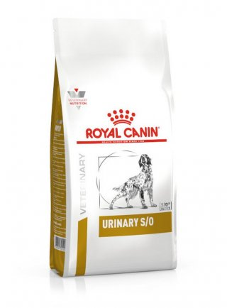 Urinary S/O Small cane Royal canin 1,5kg