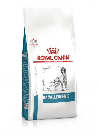 Anallergenic cane Royal Canin