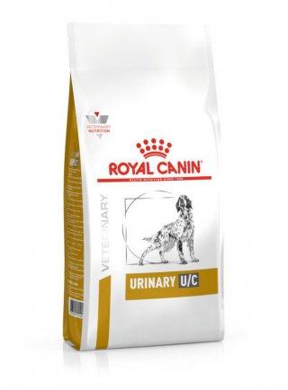 Urinary U/C Low Purine cane Royal Canin
