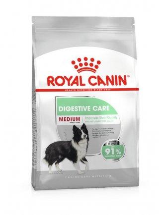 Medium Digestive Care cane Royal Canin
