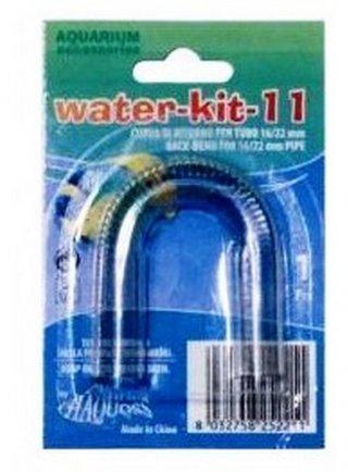 Tubo ad U per acquari water kit