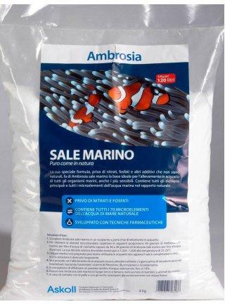 Sale marino Ambrosia