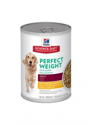 Hill's Science Plan Adult Perfect Weight 363 gr