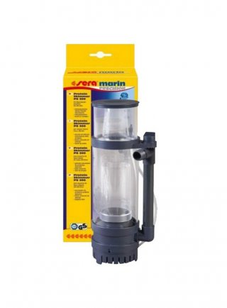 Schiumatoio interno ps 200 sera per acquari fino a 200 litri