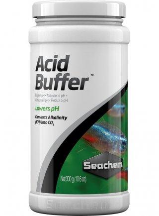 Seachem Acid Buffer Regolatore Ph in acquario