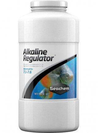 Seachem Alkaline Regulator per acquario