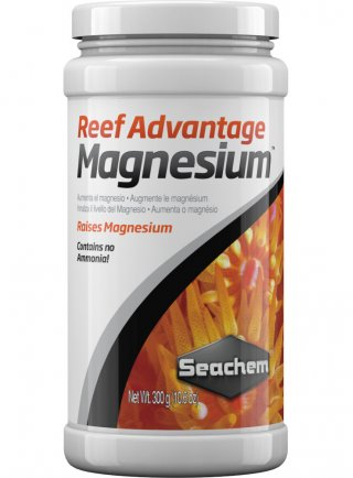 Seachem Reef Advantage Magnesium miscela concentrata di magnesio