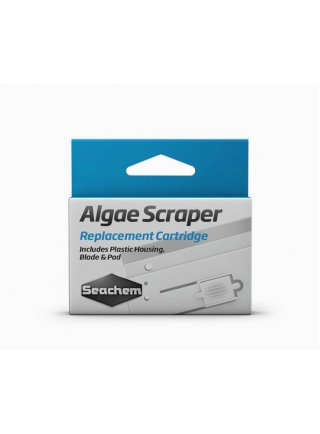 Algae Scraper Blade Refill 3 pz