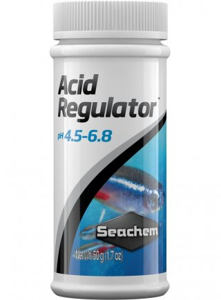 Seachem Regolatore PH per Acquario Acid Regulator