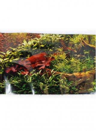 Sfondo per acquario Natural Black SF12