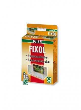 JBL Colla liquida per sfondi per acquario - FIXOL JBL 50ml