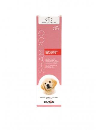 SHAMPOO cuccioli 250ml