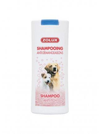 Zolux shampoo antiprurito per cani 250 ml
