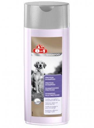 Shampoo 8in1 alle Proteine (250ml)