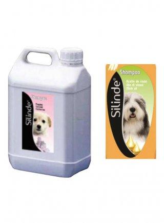 Shampoo olio di visone 5lt