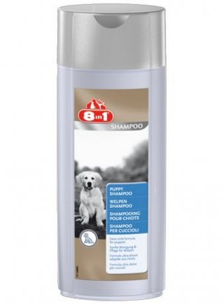 Shampoo 8in1 Cuccioli (250ml)