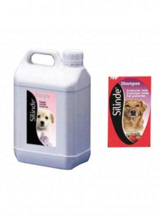 Shampoo protezione totale 5 Lt