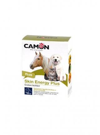 Camon Skin Energy Plus soluzione liquida lenitiva e anti arrossante 20ml