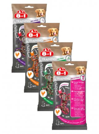 8in1 Snack cane Training Treats Pro 100 g