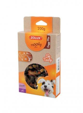 Snack doggy mix 200gr
