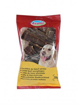 Zolux gola di bue essiccata per cani Avanti 200 gr