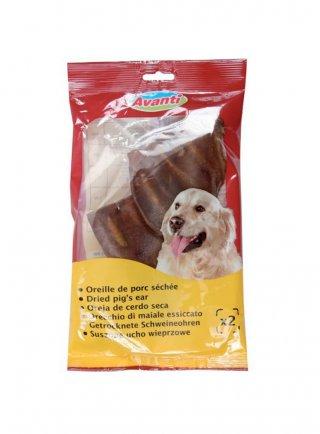 Zolux orecchie di maiale essiccate per cani Avanti x10