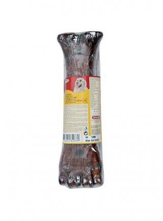 Zolux osso al calcio affumicato per cani Avanti