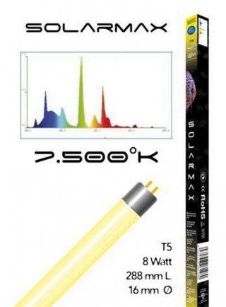 Lampada t5 Solarmax 7.500 k 8Watt/288mm