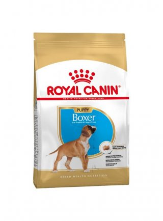 Boxer Puppy Royal Canin