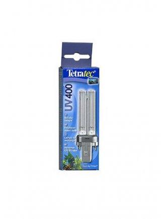 Tetra lampada ricambio per UV 400