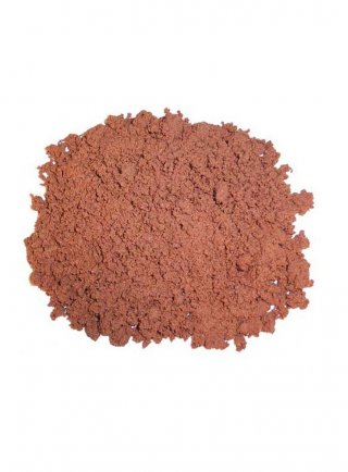 Hobby terrano sabbia del deserto rosso con l'argilla 5 Kg