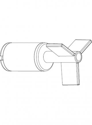 Sicce Ricambio SYNCRA NANO Rotore