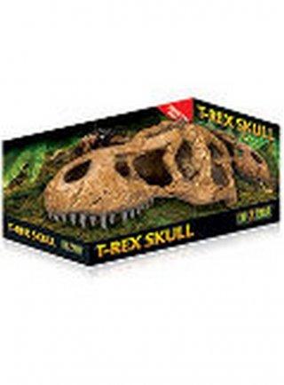 Tana rettili Exo Terra T-Rex Skull