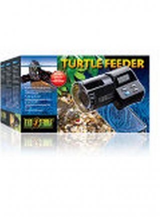 Mangiatoia per tartarughe Turtle automatic feeder