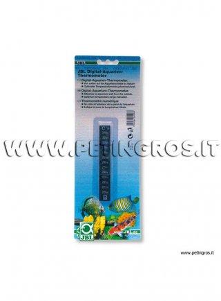 JBL Termometro Digitale applicabile ai vetri di acquari terrari