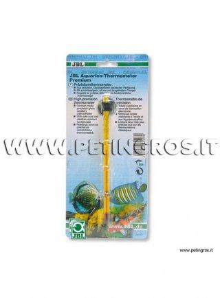 JBL Termometro Premium di precisione con range da 0° a 50°