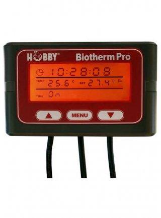 Termostato doppio canale biotherm pro
