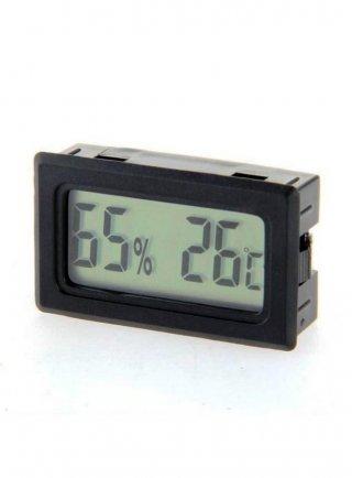 Igrometro e termometro per terrari interno o con sonda