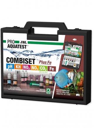 ProAqua Test Combi Set Plus Fe