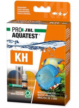 JBL Proaqua test KH