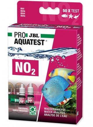 JBL Proaqua test NO2 Nitriti