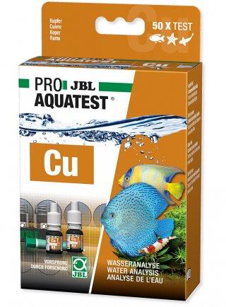 JBL Proaqua test CU Rame