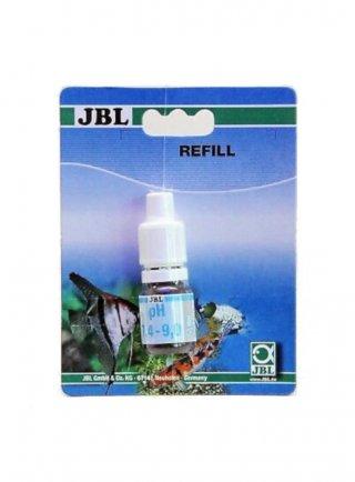 JBL REFIL ricambio ricarica per test analisi valori PH 7,4 - 9,0
