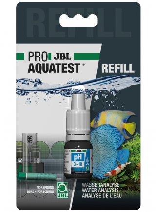 JBL REFIL ricarica per PH nel range fra 3,0-10,0 in acquario