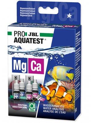 JBL Proaqua test Mg Magnesio / CA Calcio