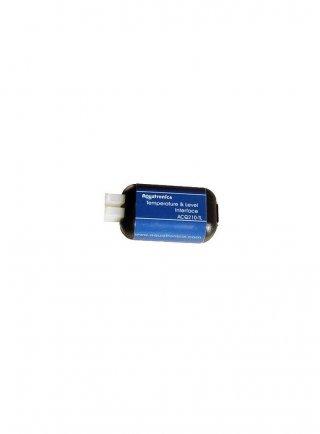 Aquatronica Temperature&Level Interface ACQ210-TL