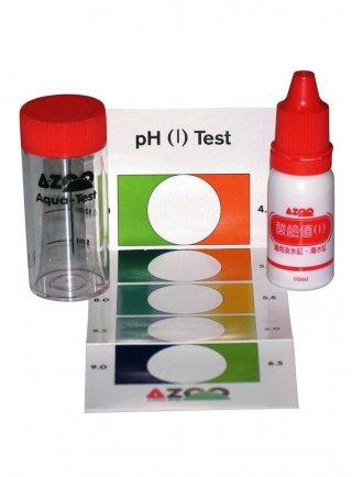 Azoo test ph II (6.0- 7.6) dolce