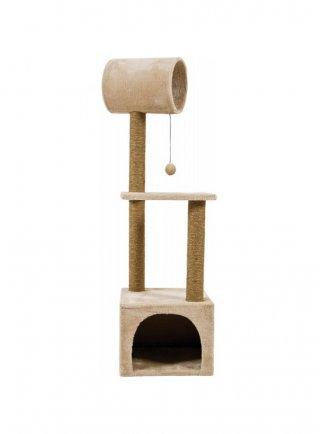 Tiragraffi per gatti zolux trio beige o kaki