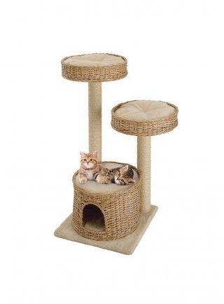 Tiragraffi per gatti Amir